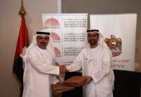 وزارة المالية توقع مذكرة تفاهم مع مركز دبي لتطوير الاقتصاد الإسلامي