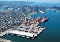 موانئ دبي العالمية تستثمر مع صندوق كندي في موانئ عالمية