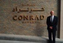 فندق كونراد مكة عينه على السوق الخليجي