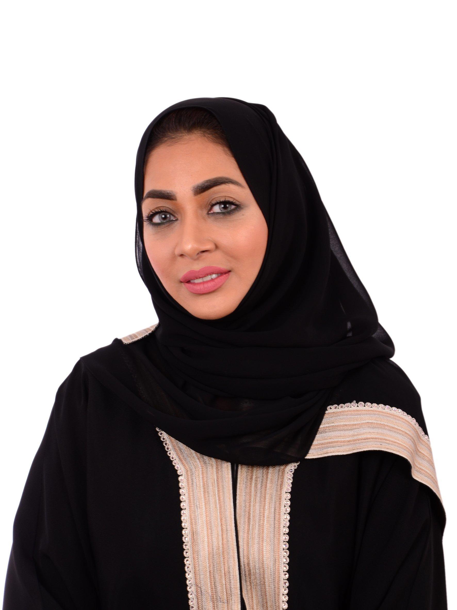 مرام قوقندي أول سعودية تدير فندقاً في السعودية