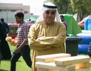 عبد الله محمد جمعة النابوده