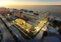 """دبي تستقبل أول فندق """"ماندارين أورينتال """" نهاية العام الحالي"""
