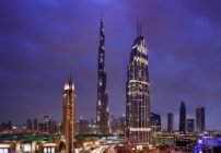 دبي تجذب حوالي 13 مليار دولار استثمارات خارجية خلال النصف الأول من 2019