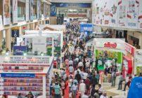 12مليار دولار حجم تجارة دبي الخارجية بالمواد الغذية خلال النصف الأول من هذا العام
