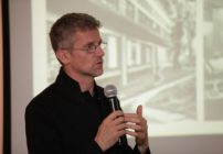المعماري الايطالي كارلو راتي يتحدث في دبي عن انترنت الأشياء والتصميم ومدن المستقبل
