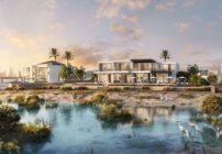 إطلاق مشروع جزيرة الجبيل في أبوظبي بقيمة 5مليار درهم