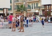 العوامل التي جعلت من الامارات الأولى خليجياً في جذب السياح الأوروبيين