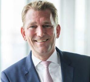 ماثيو فان ألفن يعود إلى فندق انتركونتيننتال دبي فستيفال سيتي كمدير عام