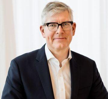 الر ئيس التنفيذي لأريكسون يكشف عن أسباب تفوق علي بابا ونتفلكس على الشركات الأوروبية