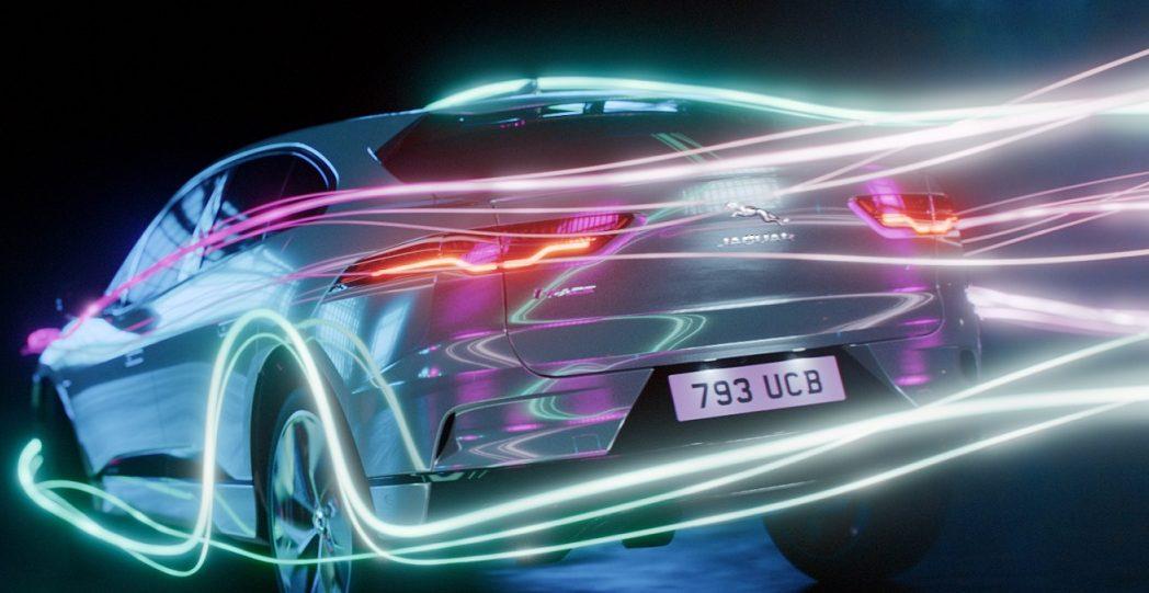 """جديد """"جاكوار لاند روڤر"""" تصنيع مجموعة من السيارات الكهربائية وأولها جاكوار XJ الكهربائية بالكامل"""