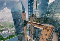 شركة ألمانية تستعرض مصعد ملتي(MULTI) بدون حبال لناطحات السحاب في اكسبو2020