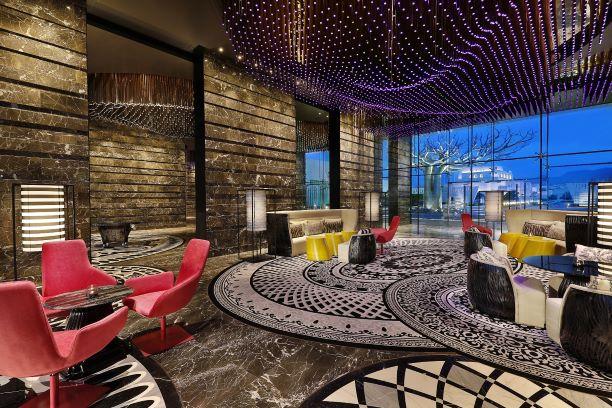 مسقط تستقبل أول فندق من علامة دبليو في عمان