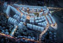 توقعات بتعافي قطاع الانشاءات في الخليج بداية 2020