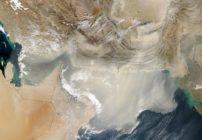 رغم المتاعب التي يثيرها فإن لغبار الصحراء فوائده