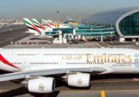 2 % تراجع ايرادات مجموعة طيران الإمارات وارتفاع أرباحها بنسبة 8% خلال النصف الأول من 2019