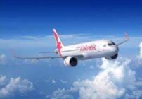 العربية للطيران توقع طلبية مؤكدة لشراء 120 طائرة إيرباص