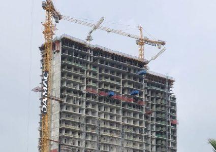 حلول لمشاكل قطاع الانشاءات