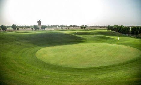 رياضة الجولف في السعودية تنشط من جديد