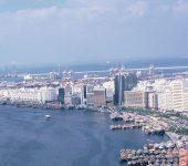 حافظت دبي على زخم مشاريعها العقارية